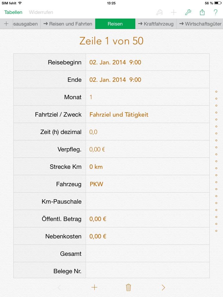Fein Excel Reise Reiseplan Vorlage Zeitgenössisch ...