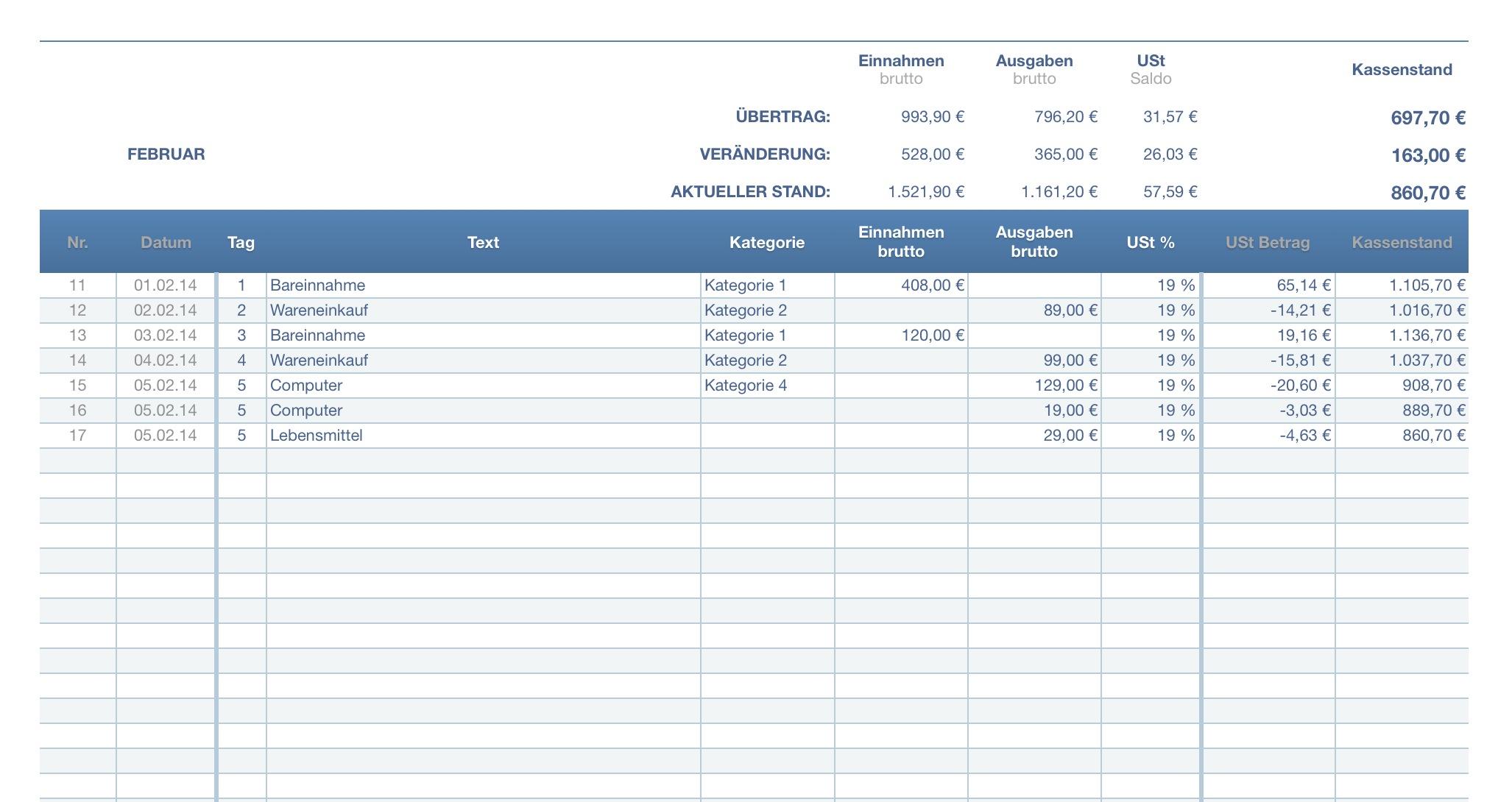 Nett Mac Nummern Vorlagen Fotos - Entry Level Resume Vorlagen ...